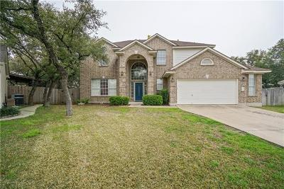 Cedar Park Single Family Home For Sale: 209 Colby Ln