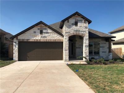 Single Family Home For Sale: 13609 Larrys Ln