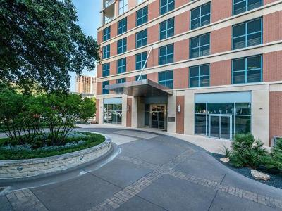 Austin Condo/Townhouse For Sale: 98 San Jacinto Blvd #1901