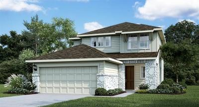 Georgetown Single Family Home For Sale: 300 Montauk Loop
