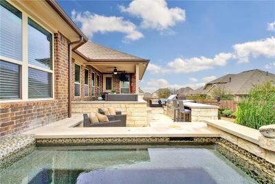 Austin Single Family Home Pending - Taking Backups: 6020 Gunnison Turn Rd