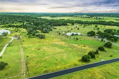 Williamson County Residential Lots & Land For Sale: 125 Richland View Rd