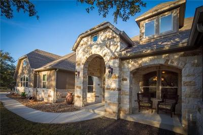 New Braunfels Single Family Home For Sale: 696 San Marcos Trl