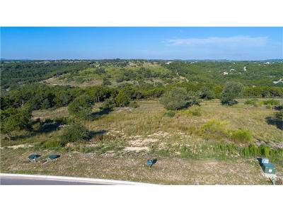 Lakeway Residential Lots & Land For Sale: 484 Primo Fiore Ter