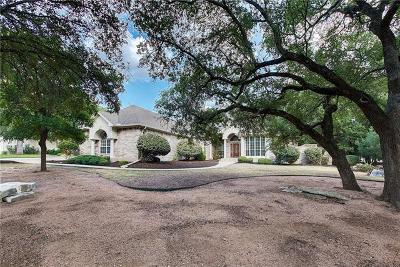 Georgetown Single Family Home For Sale: 126 Roberts Cir