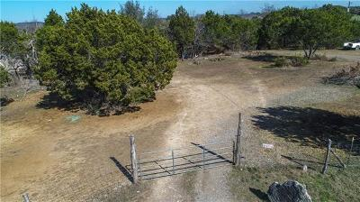 Liberty Hill Farm For Sale: 421 S Bear Creek Rd
