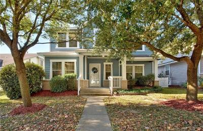 Hays County Single Family Home For Sale: 753 Scrutchins