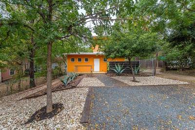 Travis County Single Family Home Pending - Taking Backups: 804 Mill St