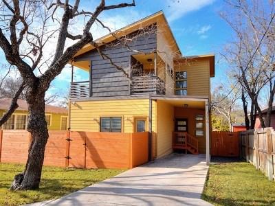 Single Family Home Pending - Taking Backups: 1706 Sanchez St