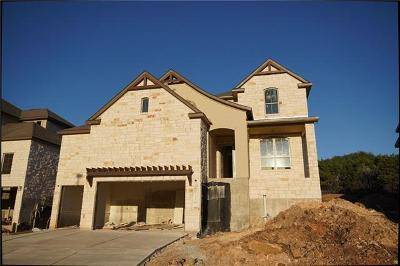 Hays County, Travis County, Williamson County Single Family Home For Sale: 13005 Malletto Dr