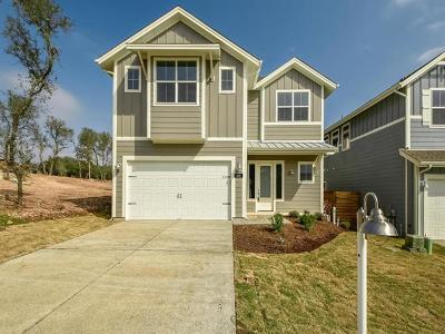Single Family Home For Sale: 7913 Ryans Way
