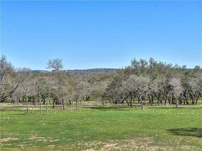 Dripping Springs Residential Lots & Land For Sale: LOT 5B-4 Pin Oak St