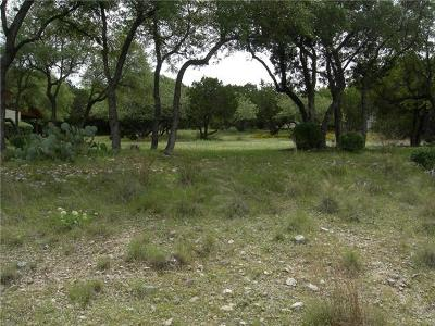 Spicewood Residential Lots & Land For Sale: 203 Sinclair Dr