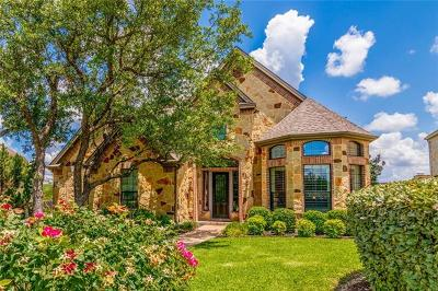 Austin Single Family Home For Sale: 13312 Country Trails Ln