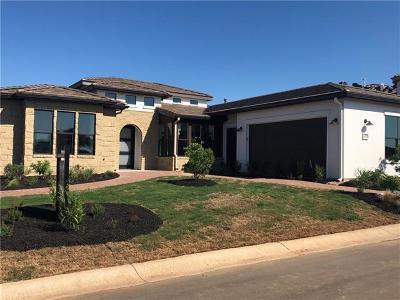 Horseshoe Bay Single Family Home For Sale: 101 Belforte Blvd
