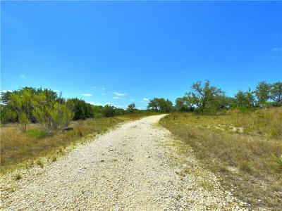 Johnson City Residential Lots & Land Active Contingent: TBD Friday Mtn Ranch Rd 12.94
