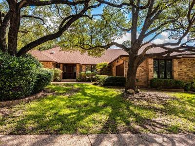 Single Family Home For Sale: 6313 Gato Path