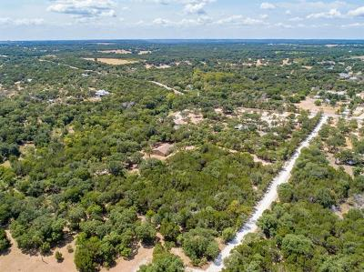 Leander Single Family Home For Sale: 180 Antlers Trl