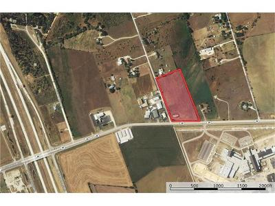 Georgetown Farm For Sale: 4301 Sh 29 E