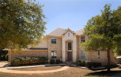 Austin Single Family Home Pending - Taking Backups: 2124 Westfalian Trl