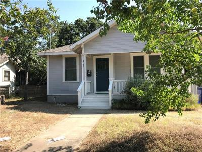 Rental For Rent: 702 W 35th St