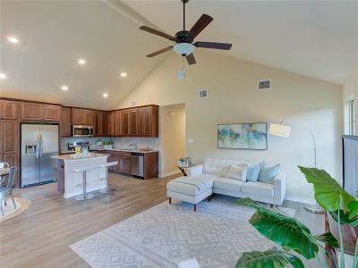 Kyle Single Family Home For Sale: 200 W Austin St