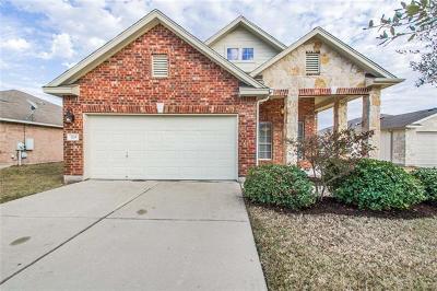 Elgin Single Family Home For Sale: 109 Jefferson Cv