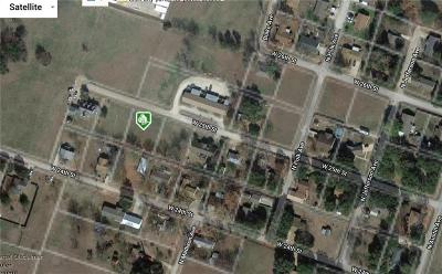 Cameron TX Residential Lots & Land For Sale: $21,500