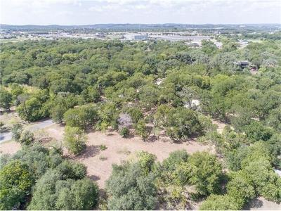 Travis County Residential Lots & Land For Sale: 9 Reese Dr