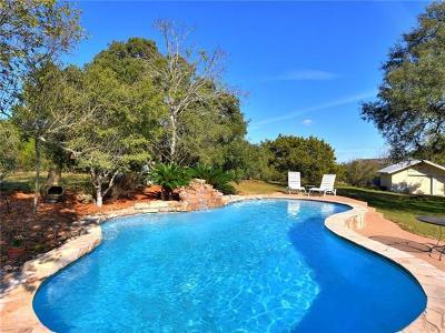 Single Family Home For Sale: 1008 Spanish Oak Trl