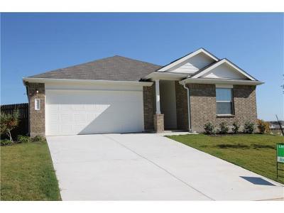 Single Family Home For Sale: 3901 Endicott Dr