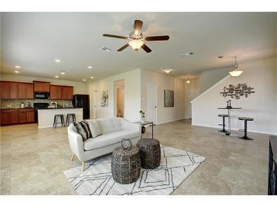 Buda Single Family Home For Sale: 230 Jasper Trl
