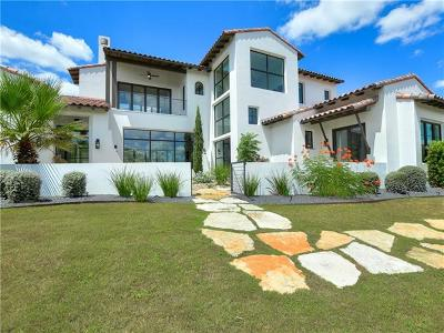 Austin Single Family Home Pending - Taking Backups: 6425 Spanish Oaks Club Blvd