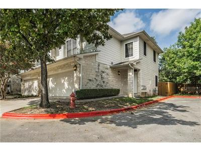 Travis County Condo/Townhouse For Sale: 4508 Duval Rd #404