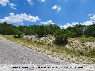 Travis County Residential Lots & Land For Sale: 2201 Thurber Ln