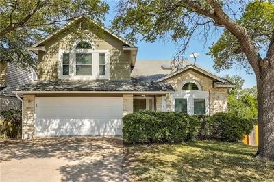 Single Family Home For Sale: 12012 Sky West Dr