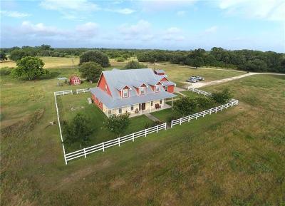 Smithville Farm For Sale: 131 Sandy Creek Ranch Dr