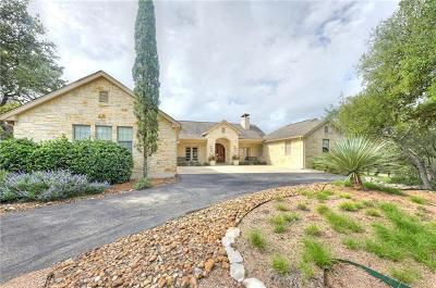 New Braunfels Single Family Home For Sale: 372 Shady Holw