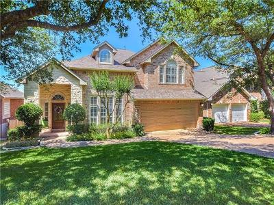 Austin Single Family Home For Sale: 10112 Scull Creek Dr