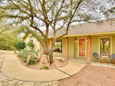 Single Family Home For Sale: 22204 Moulin Dr