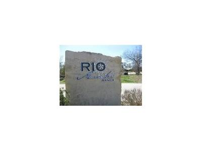 Williamson County Residential Lots & Land For Sale: 15 Buffalo Trl