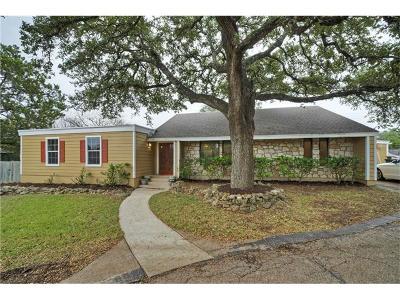 Georgetown Single Family Home Pending - Taking Backups: 305 Harmony Ln