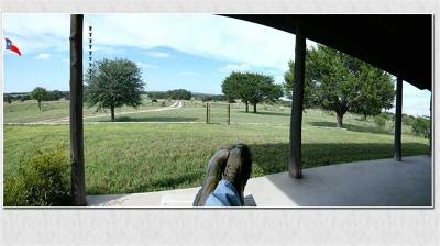 Lampasas County Single Family Home For Sale: 1591 W Fm 581