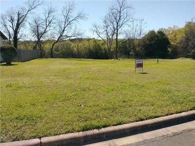 Residential Lots & Land For Sale: 6405 Bridgewater Dr