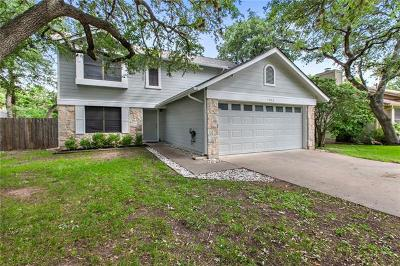 Austin Single Family Home For Sale: 7002 Riverton Dr