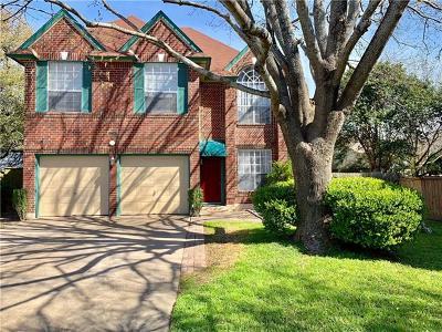 Single Family Home Pending - Taking Backups: 13343 Black Canyon Dr