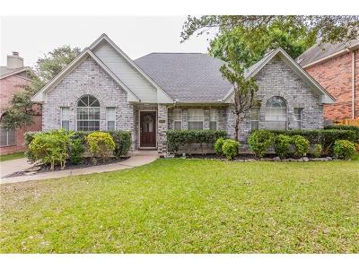 Travis County Single Family Home For Sale: 10601 Walpole Ln