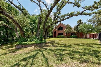 Austin, Lakeway Single Family Home For Sale: 104 Yacht Ct