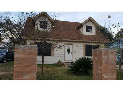 Single Family Home For Sale: 3016 Prado St