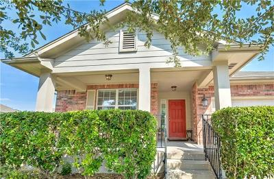 Travis County Single Family Home For Sale: 2012 Shaker Trl